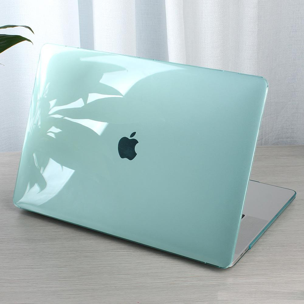2021 Case For MacBook Air Pro 12 13 Inch Case Crystal ...