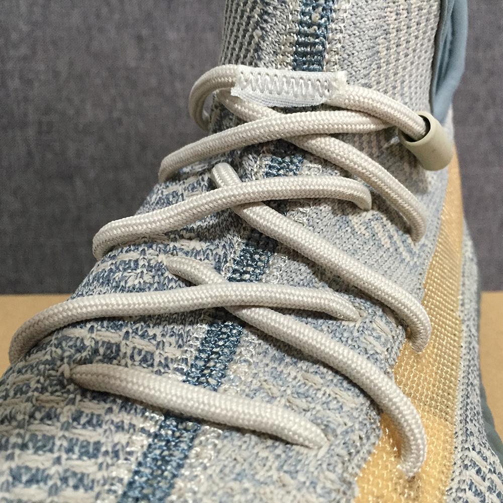 TOP ASRIEL MEN Mujer Kanye West Shoes Zyon Israfil Designer Casual Zapatos Desierto Sabio Tierra Cinder Lino Lino Negro Esquerico Sneaker