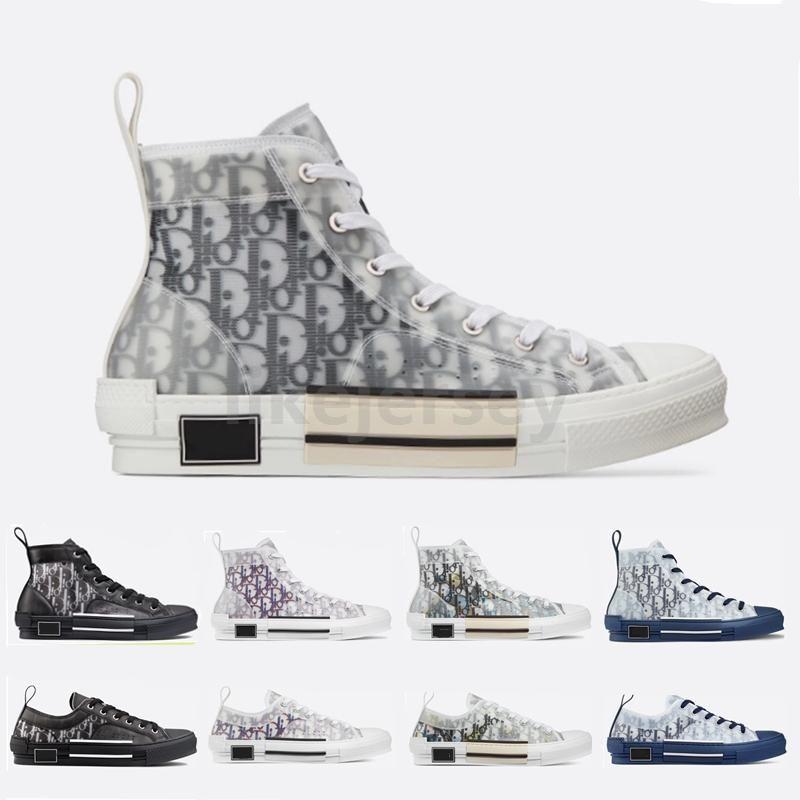 2020 Mens Classic Casual Sneaker Multi Material