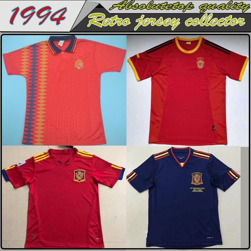 2021 1994 2002 2010 Spain Fernando Torres Alonso Sergio ...