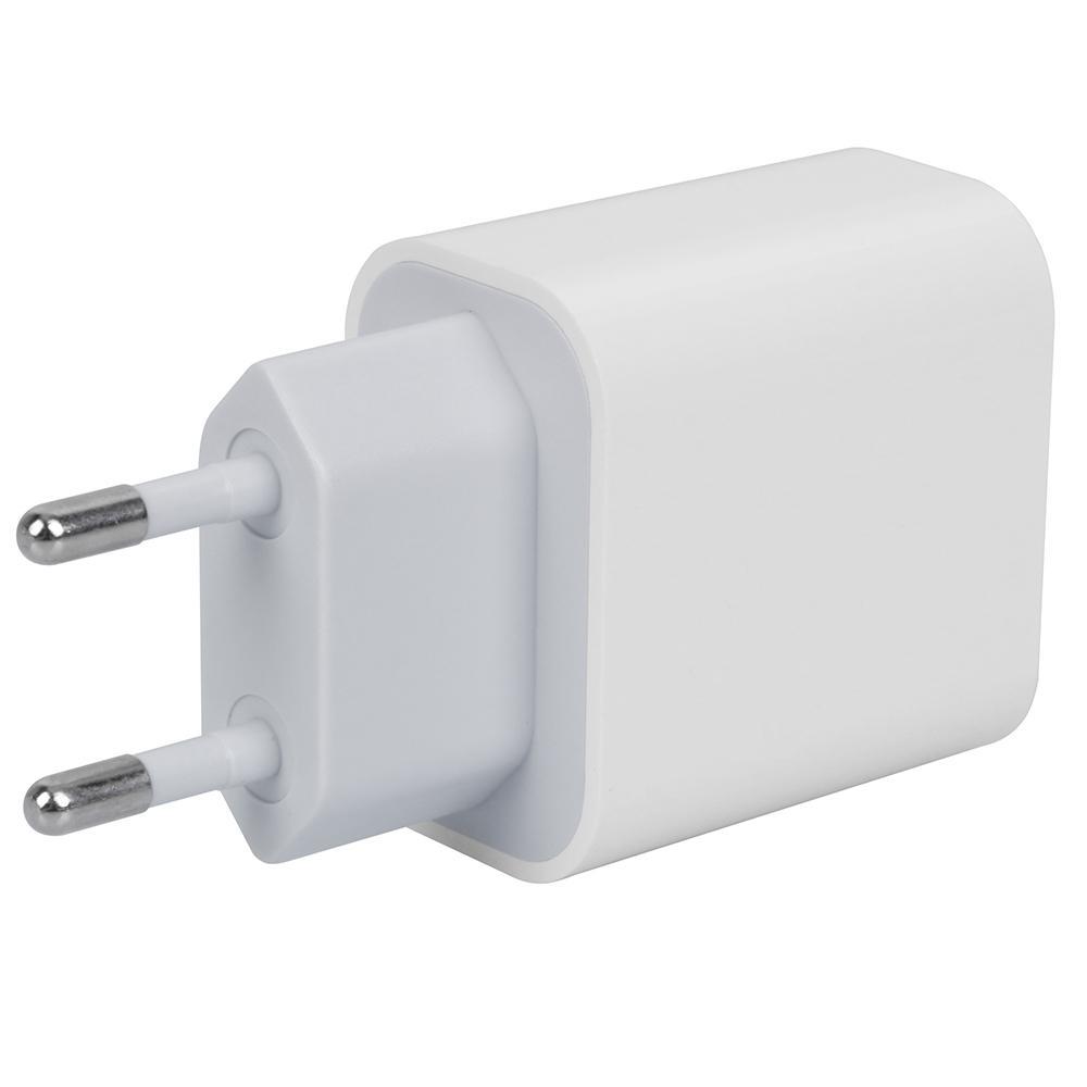 USB C شاحن الجدار 18W تسليم الطاقة شاحن سريع محول نوع C شاحن التوصيل شحن سريع
