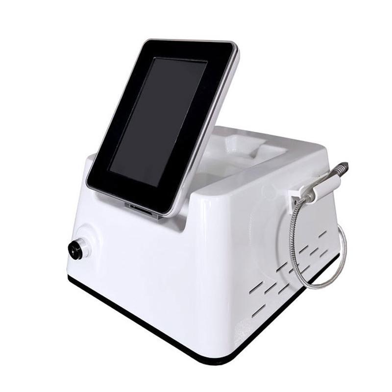 980nm máquina de tratamento da veia da veia da veia do laser 980 nm laser vascular laser Remoção eficaz dos pontos do laser da remoção do rejuvenescimento da pele