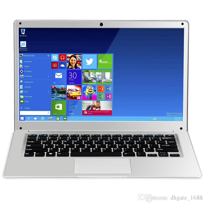 Limited sales cheap i5 I7 hot 14 Inch 1080P Laptop 4GB RAM 64GB EMMC Intel Atom Z8350 Quad Core CPU Windows 10 System Notebook Computer