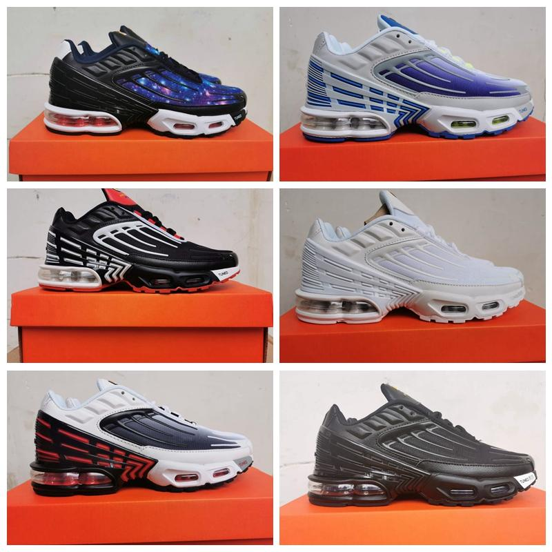 2018 New TN Plus Running Shoes Classic Outdoor Run Shoes