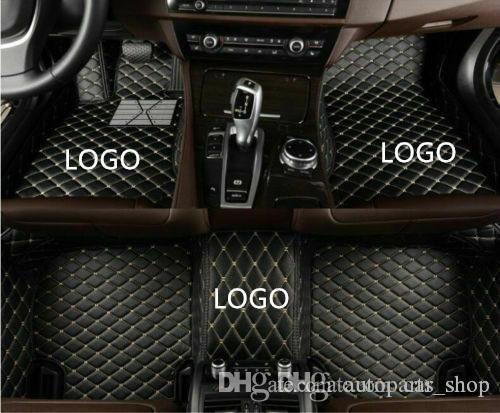 2021 Luxury Custom For Car Floor Mats Kia Sorento 2007 ...