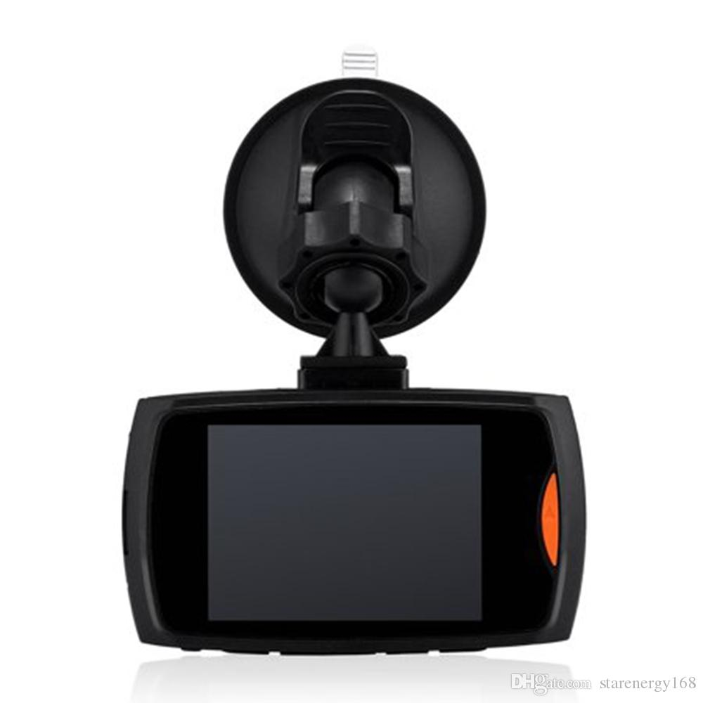 G30 Car Camera 2.4