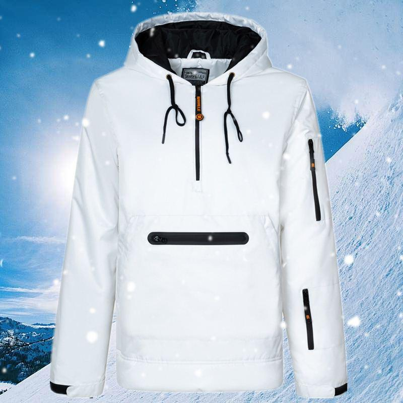 2020 Mens And Womens Ski Jacket Sweatshirt Waterproof ...
