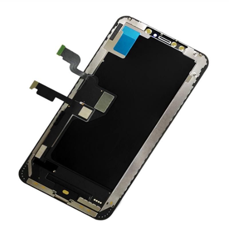 painéis para iphone x xs max xr 11 display LCD OLED TFT Touch Screen Digitador Assembly