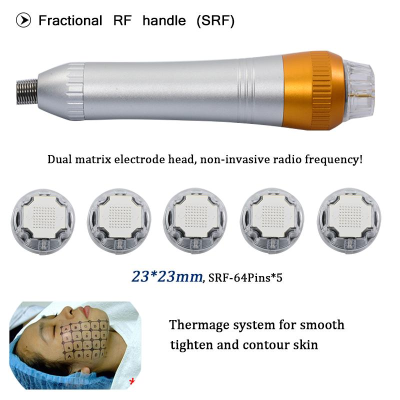 microneedle rf machine fractional micro needle face lift equipment 2 years warranty acne scars removal winkle remover