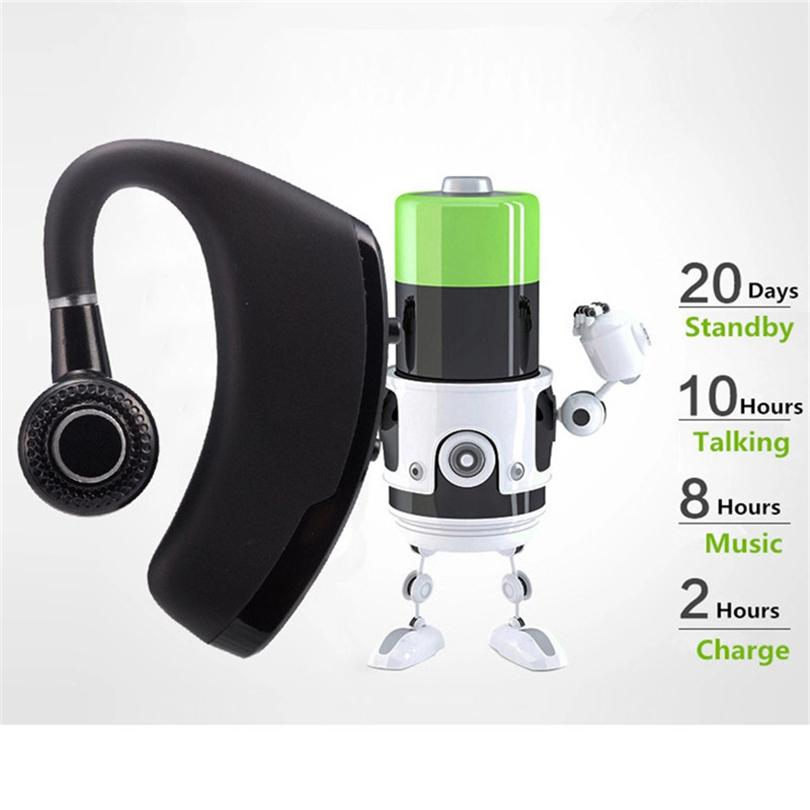 Top Calidad V9 TWS Auriculares Bluetooth Auriculares Handshree Auriculares inalámbricos Auriculares Earbudos CSR 4.0 para iPhone 12 Mini 11 xs Max