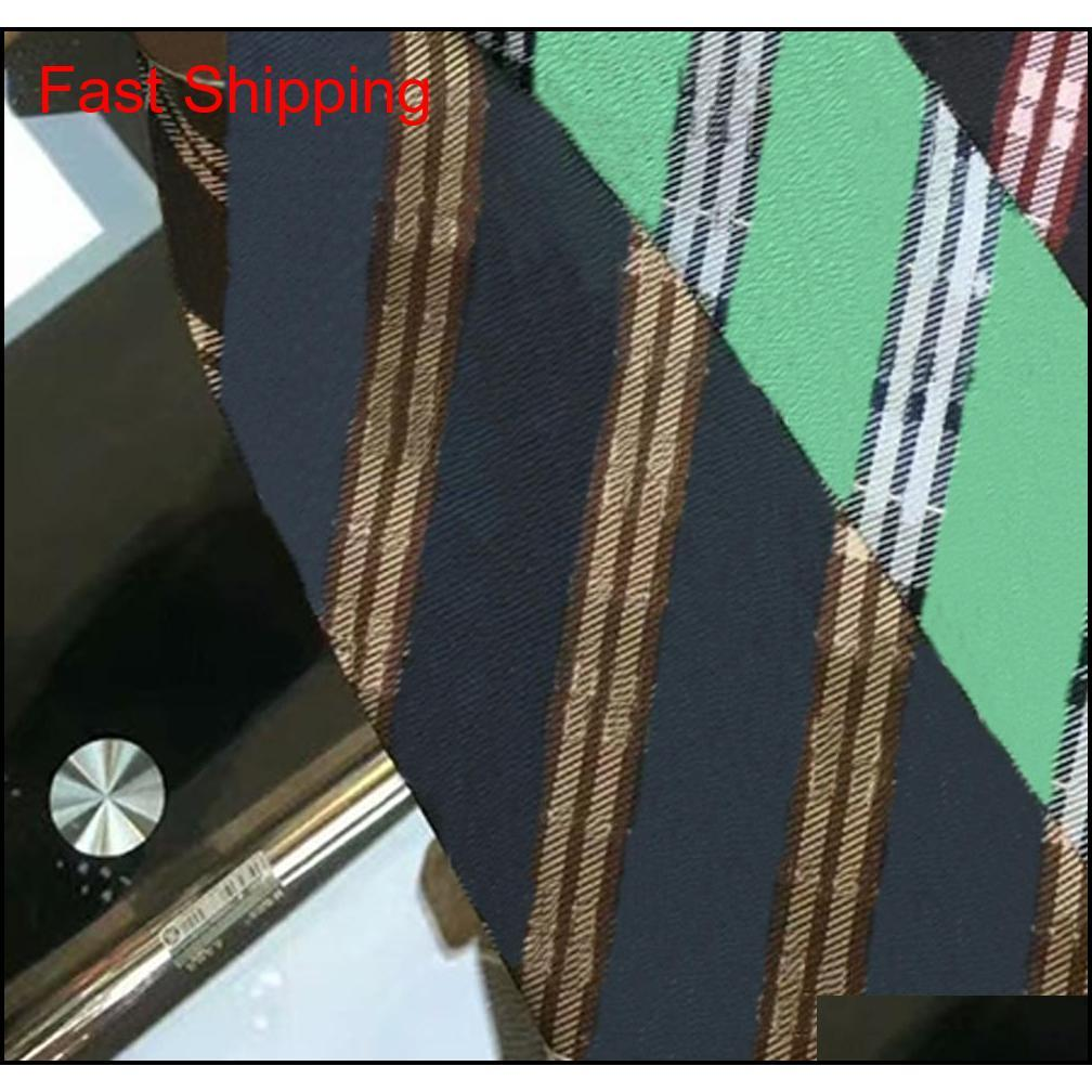 high-end silk necktie mens business silk ties neckwear jacquard business tie wedding neckwearfsdf
