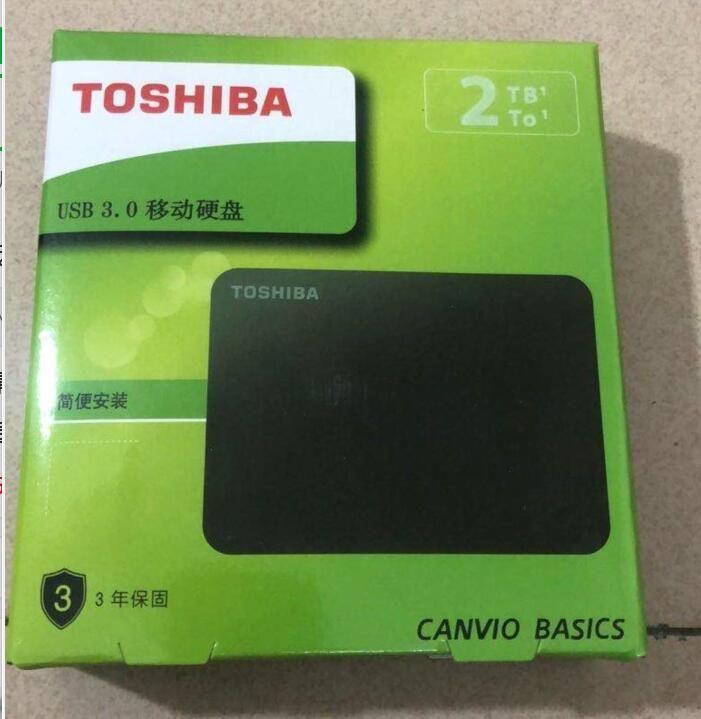 2020 NEU 2 TB externe HDD tragbare Festplatte Disk USB 3.0 2.5