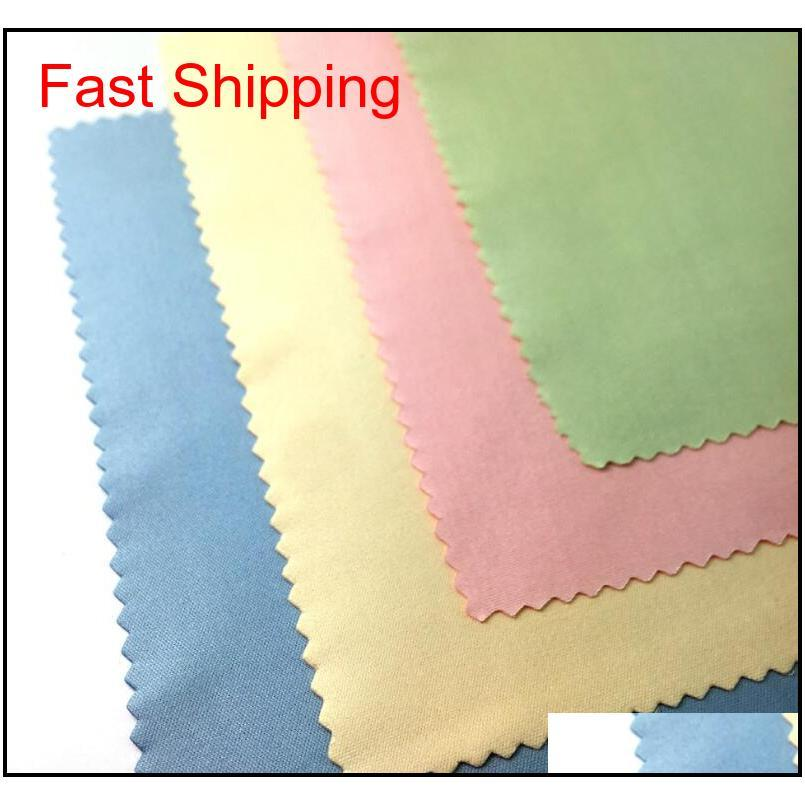 ship 15x18cm microfiber wiping cloth mobile phone screen lens wiping cloth dfmcjb6
