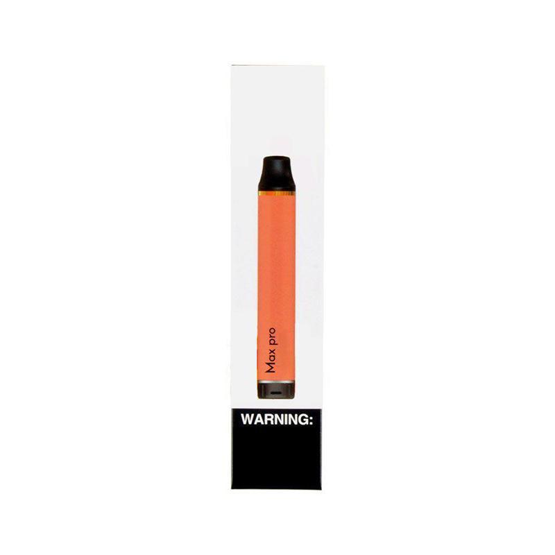 M-R F O-G MAX Pro Disposable Pod Device Kit E-cigarette 600mAh Battery 5ml Cartridge 1000 2000 Puffs Vape Prefilled Stick Pen VS Air Bar Lux Bang Plus Flex XXL Kits