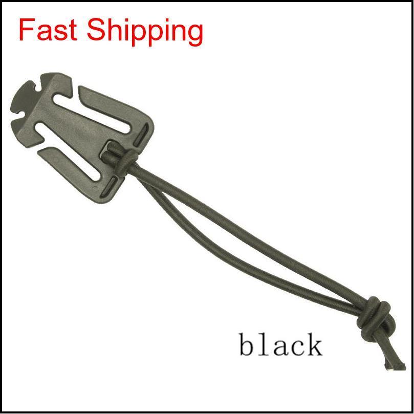 New Itw Webdom Web Dominator Molle Backpack Carabiner, Edc Tool, Elastic Rope Webbing Buckle Winder Sc022 Uulmh Yeigq W927J Yrhus Djx9 K1Wml