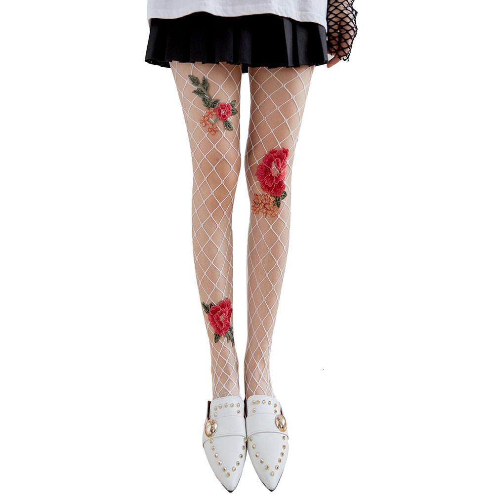 2021 Muqgew Fashion Long Socks Women Over Knee Sexy Women