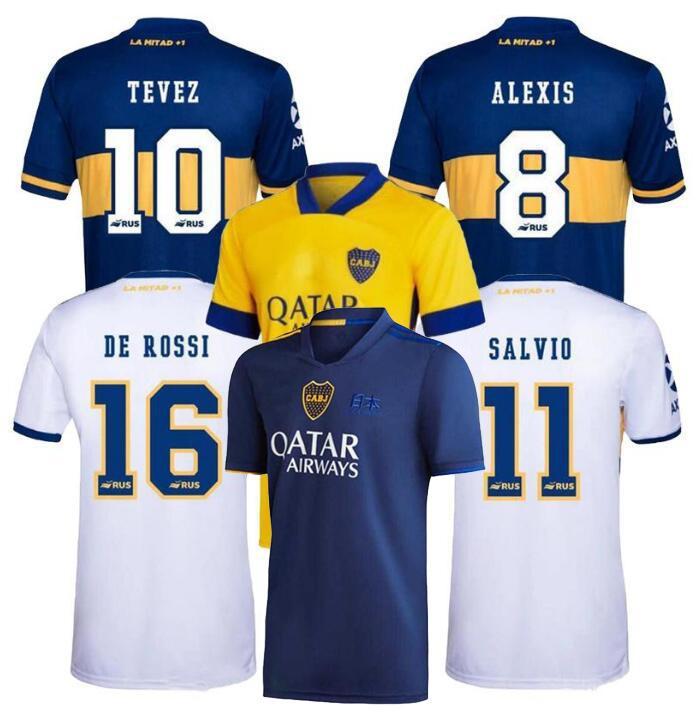 2021 2020 Thailand Boca Juniors Home 2020 MARADONA ...