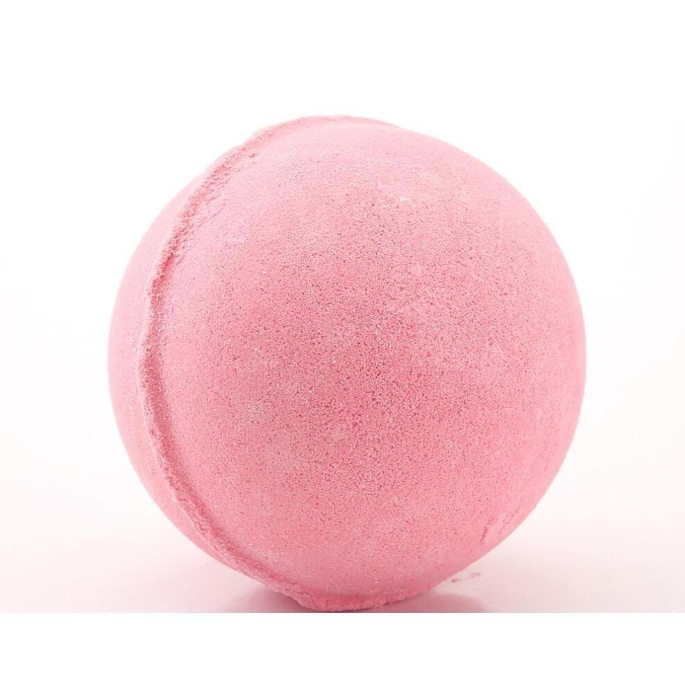 natural bubble bath bomb ball explosion salt balls bubble ball bath salt essential oil handmade spa bath salts ball 40g
