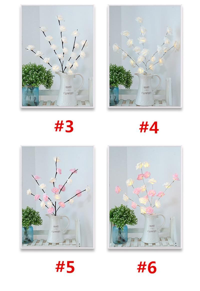 LED Curtain Light Star and Moon Holiday String Light Waterproof Decoration lamp for Wedding Party Valentine's Day LED Light T1I3477