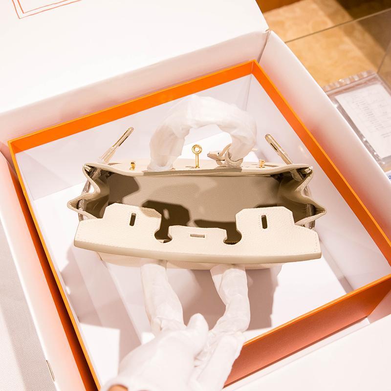 7A + Top Qualität Tote Bag handgefertigte Togo Luxus Designer Handtaschen Nachahmung Marken Klassische Mode Frauen Geldbörse Rindsleder Leder Pochette Kupplung mit Original Box