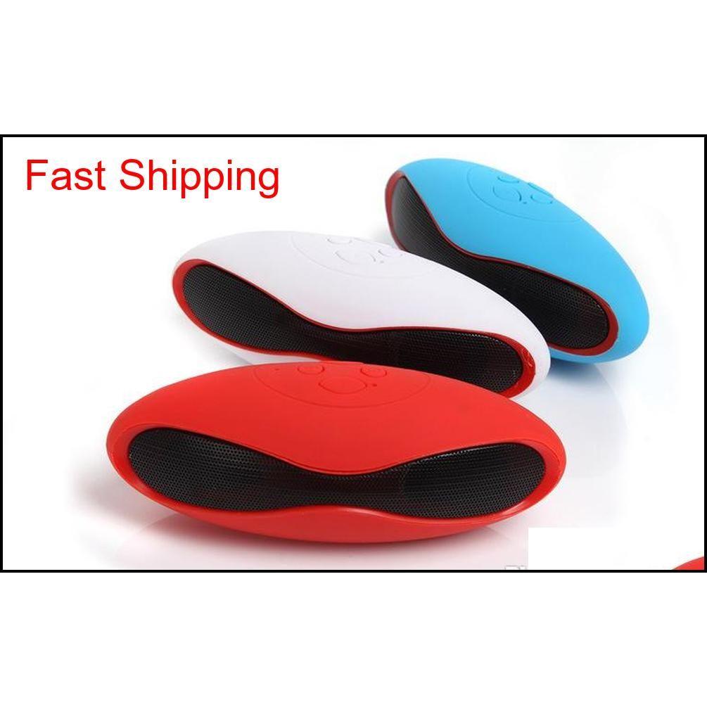 mini wireless bluetooth speaker x6 stereo 3d surround boombox soundbar loudspeakers tf hands- party portable speaker