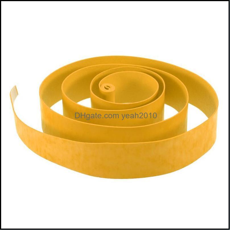 Pack Of 60 Tennis Racket Grips Anti-skid Badminton Racquet Vibration Overgrip Sweatband Polyurethane