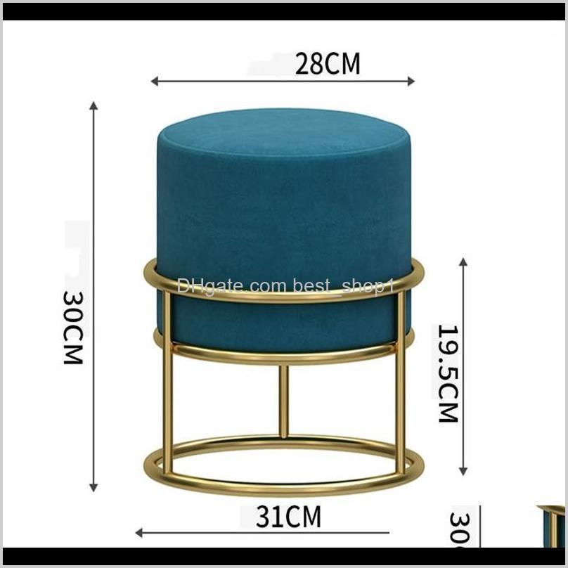 furniture living room furniture chair sofa stool chair home living room coffee table stool european shoe cabinet fashion home shoe