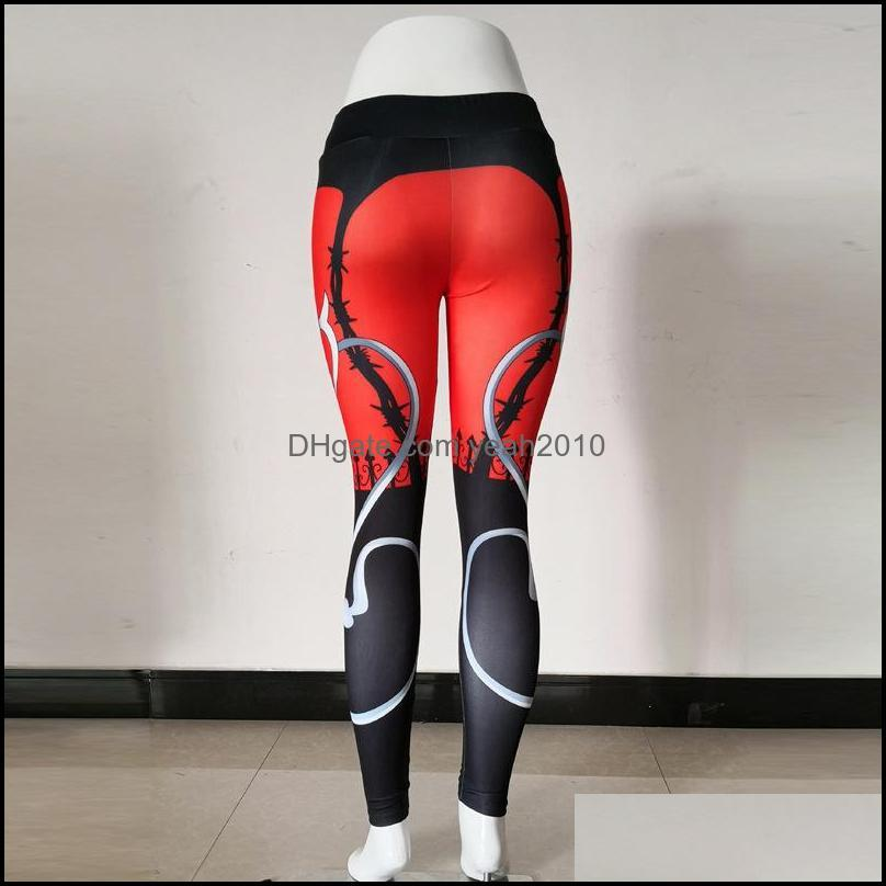 Women Girls Shaping Sportswears High Elastic Dancing Running Tights Fitness Yoga Gym Outfits Breathable Workout Leggings