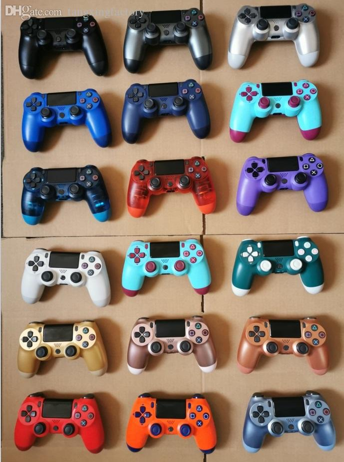 PS4 wireless controller Playstation PS4 gamepad joystick vibration controller wireless bluetooth gamepad PS4 gamepad