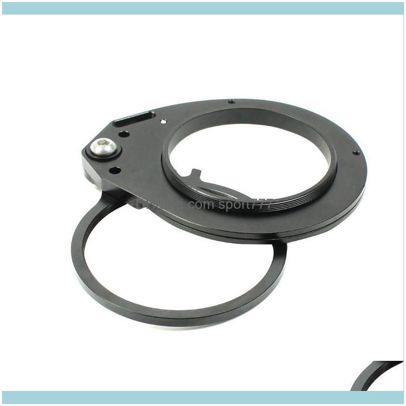 Pool & Accessories M67 Swing Macro Wet Lens Flip Diopter Adapter Mount Clamp Diving Filter For Most Camera Underwater Housings Case