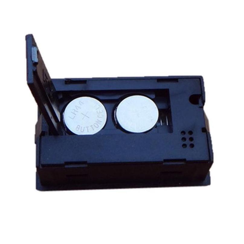 brand new mini small mini digital lcd electronic thermometer combo sensor wired aquarium thermometer fish tank with retail box