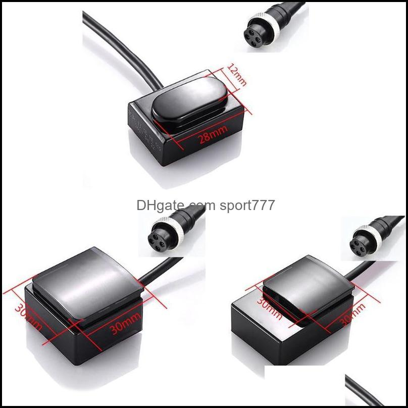 Kitchen Faucets Automatic Sensor Faucet Accessories Kit Auto Replacement Parts For 1/3/6 M2EF
