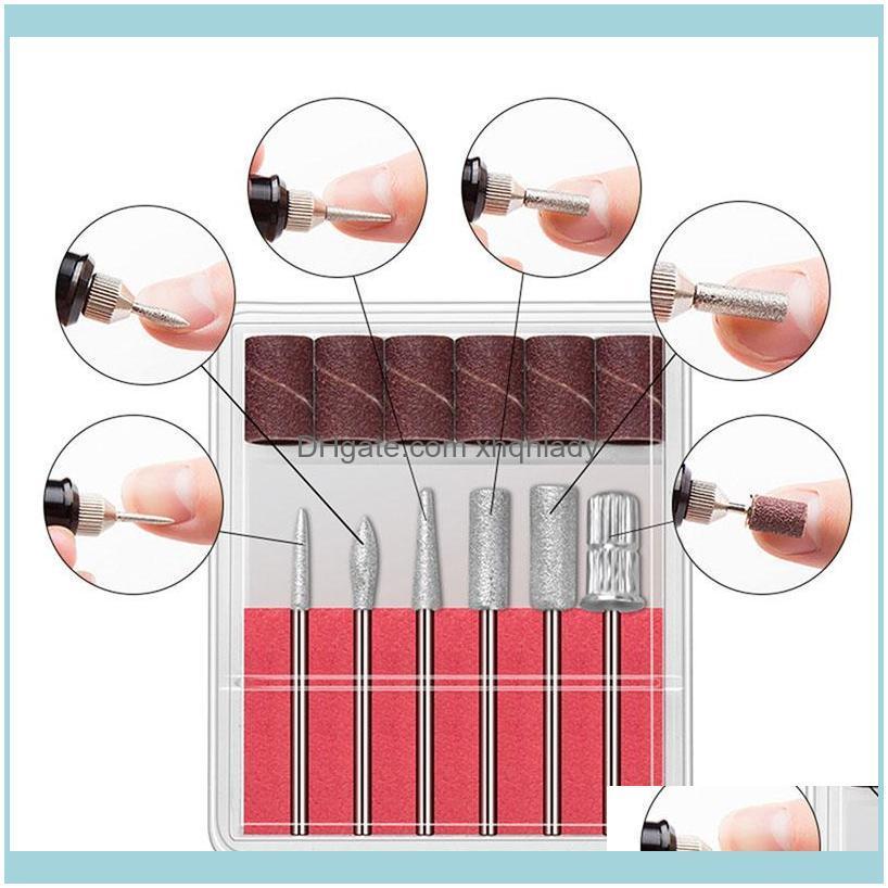 Mini UV Lamp Nail Set Tool