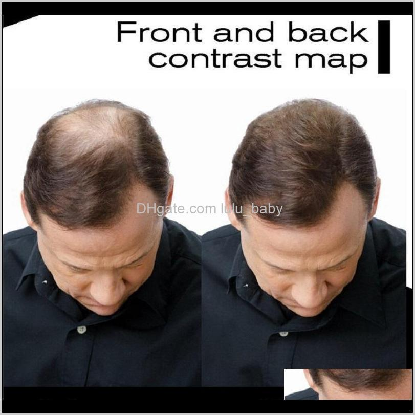 hair fiber keratin powder spray thinning hair concealer 10colors shipping