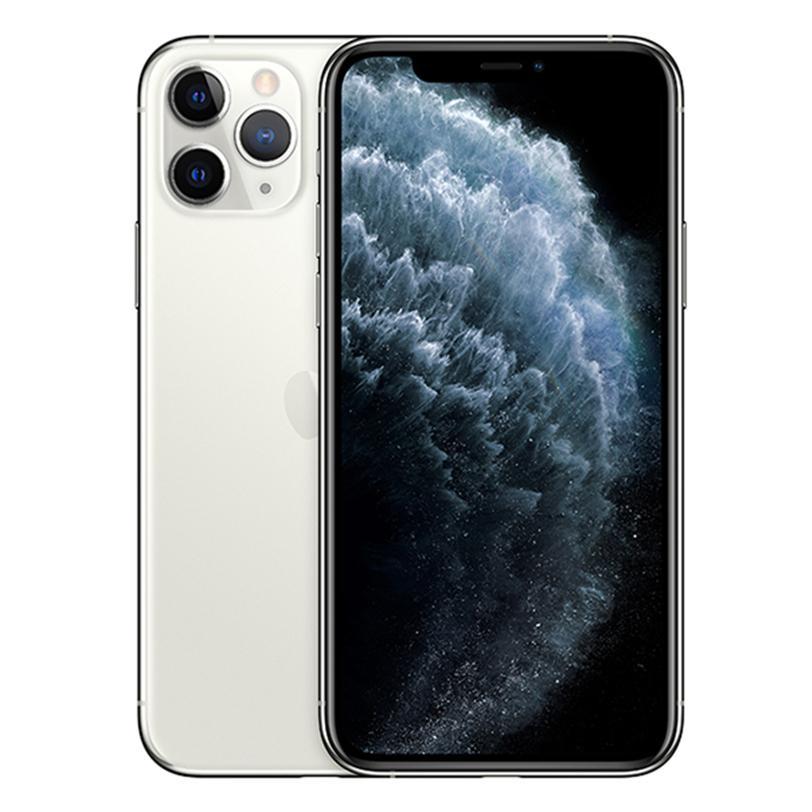 Apple Original Recurbued iPhone X في 11 Pro Housing Box 4G LTE الهاتف الذكي ios Hexa Core مقفلة 5.8 بوصة 3 جيجابايت RAM 256GB ROM مع معرف الوجه