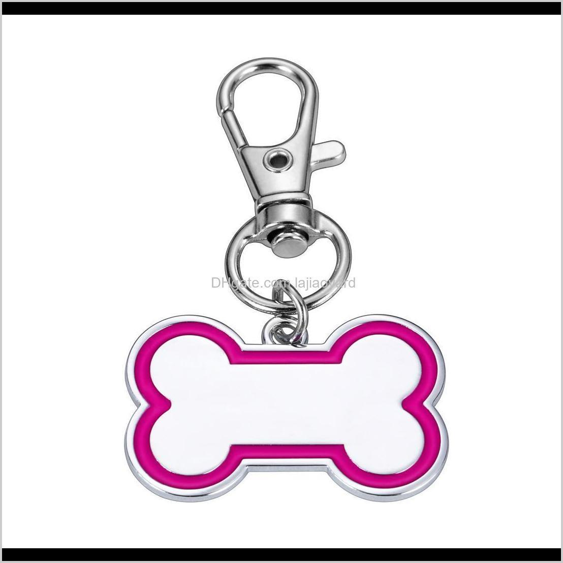 personalized dog collars dog name id tags gifts for dog lovers pet collar tags for engraved pet tag new q wmtotr