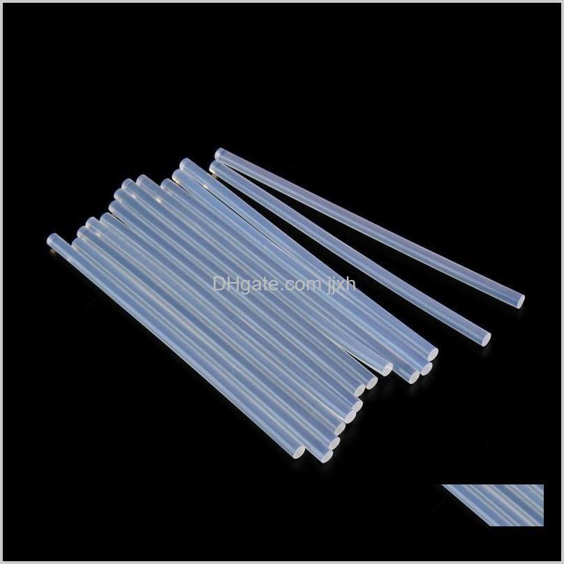 hot melt glue gun sticks 7mm / 11mm x 200mm for craft adhesive clear mini