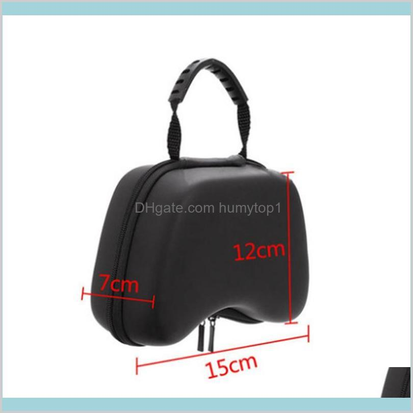 hard waterproof bag for sony playstation4