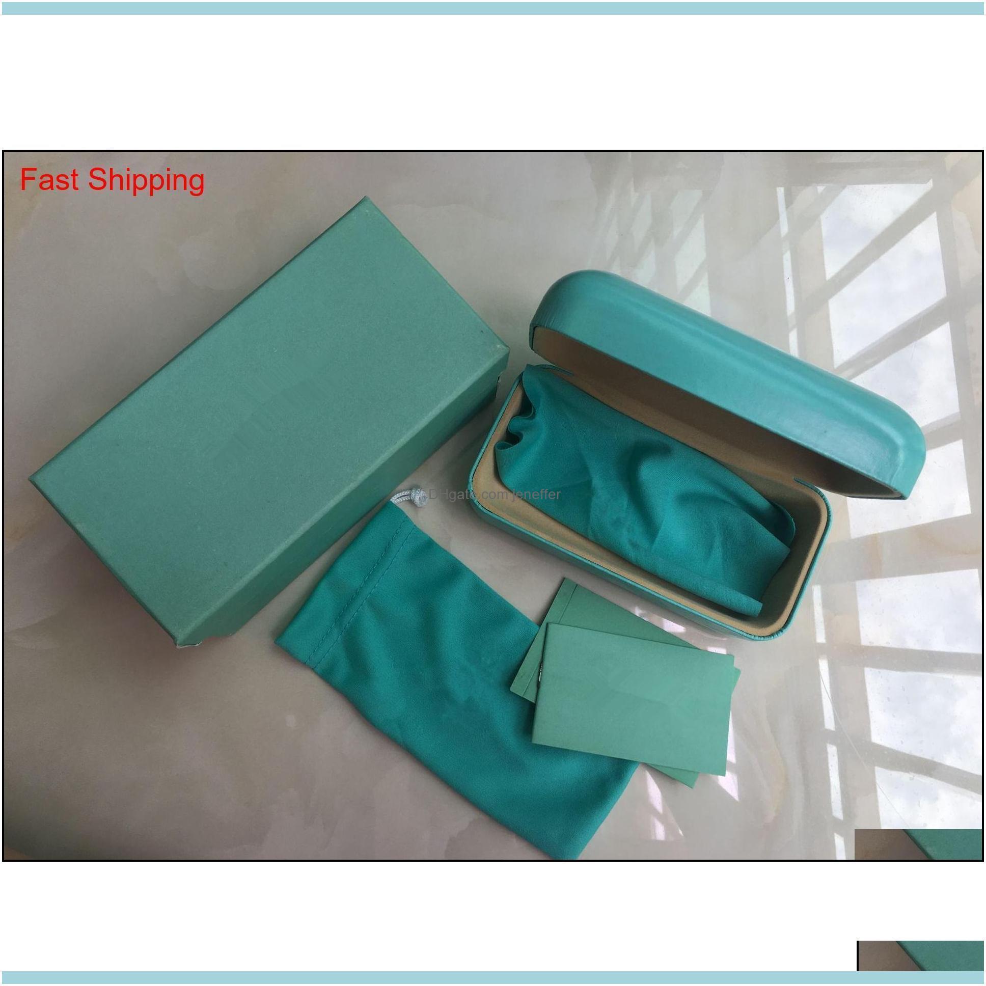 wholesale Original Box Cases Card Clean For Sunglasses Design Classic Design Sun Glasses Cas qylLbT