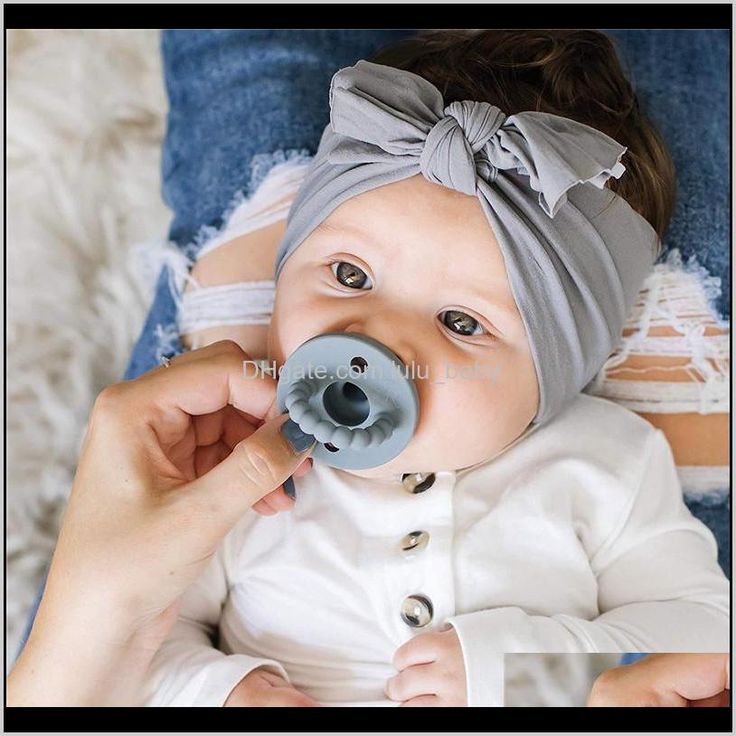 baby silicone pacifier retractable baby pacifier baby grade nipple dummy infant nursing chewing toys 5 color