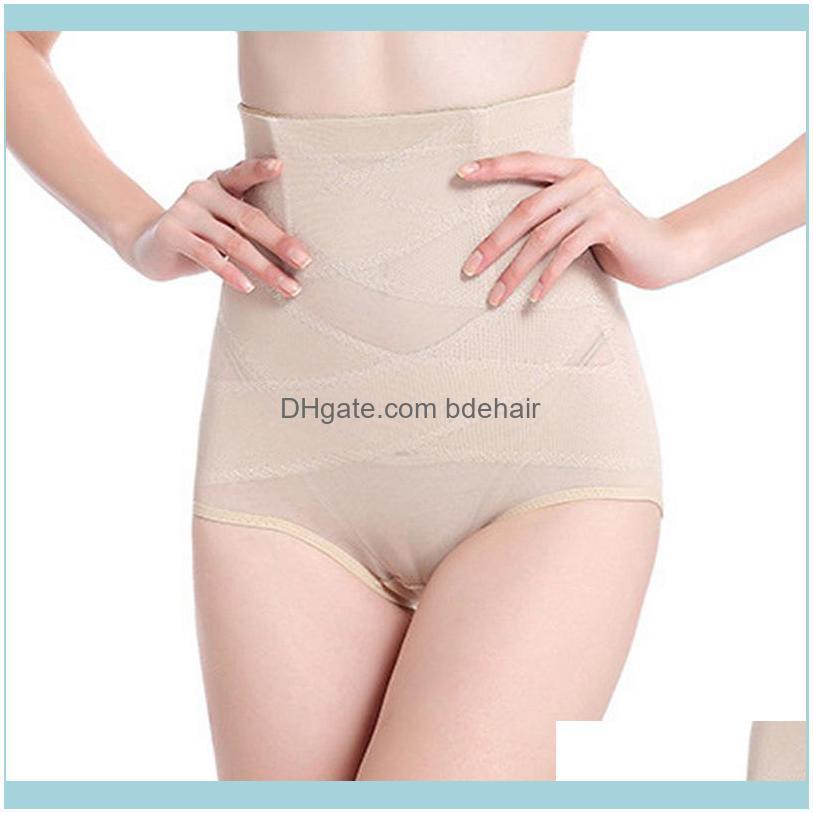 Underwears Women Tall Waist Body Slimming Postpartum Abdomen Tummy Shapewear abdomen corset Seamless Hips Body Shapers1
