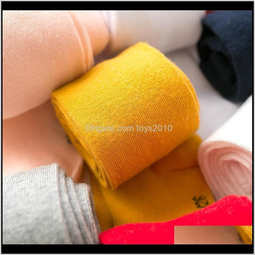 1pcs 0-6yrs children tights baby infant clothing cotton pantyhose infant knitted collant tights autumn