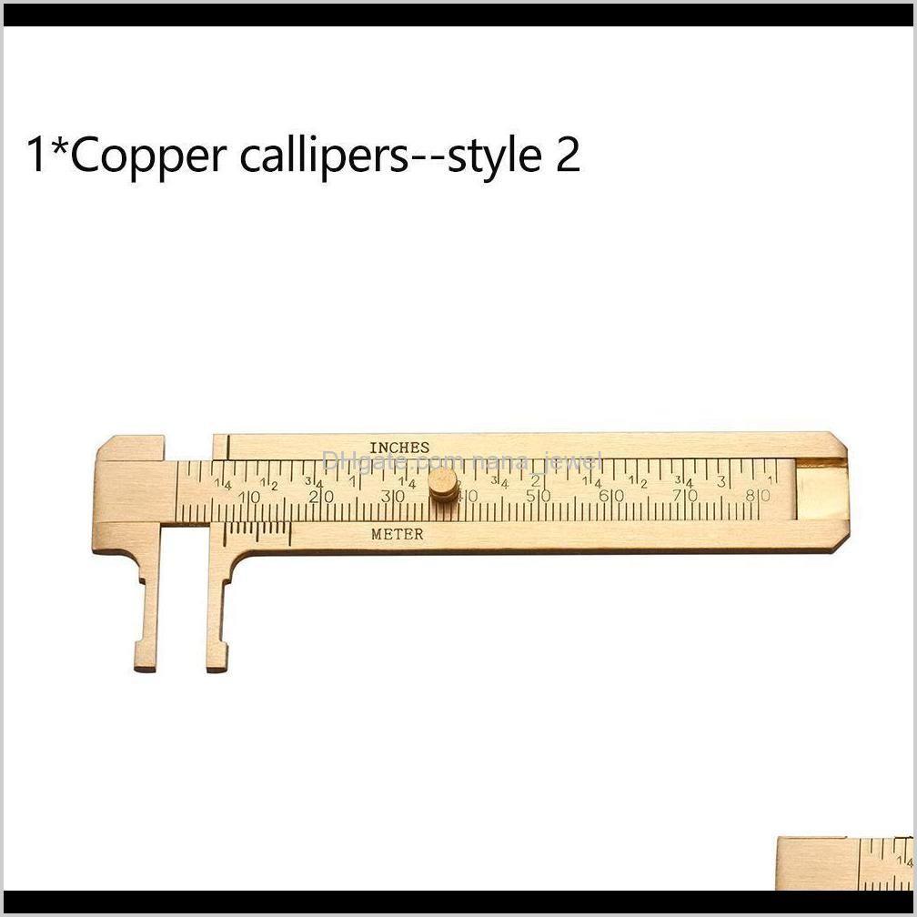 10 style finger sizes measuring equipment metal stick ring sizer ring stick enlarger mandrel gauge tools set for jewelry making h