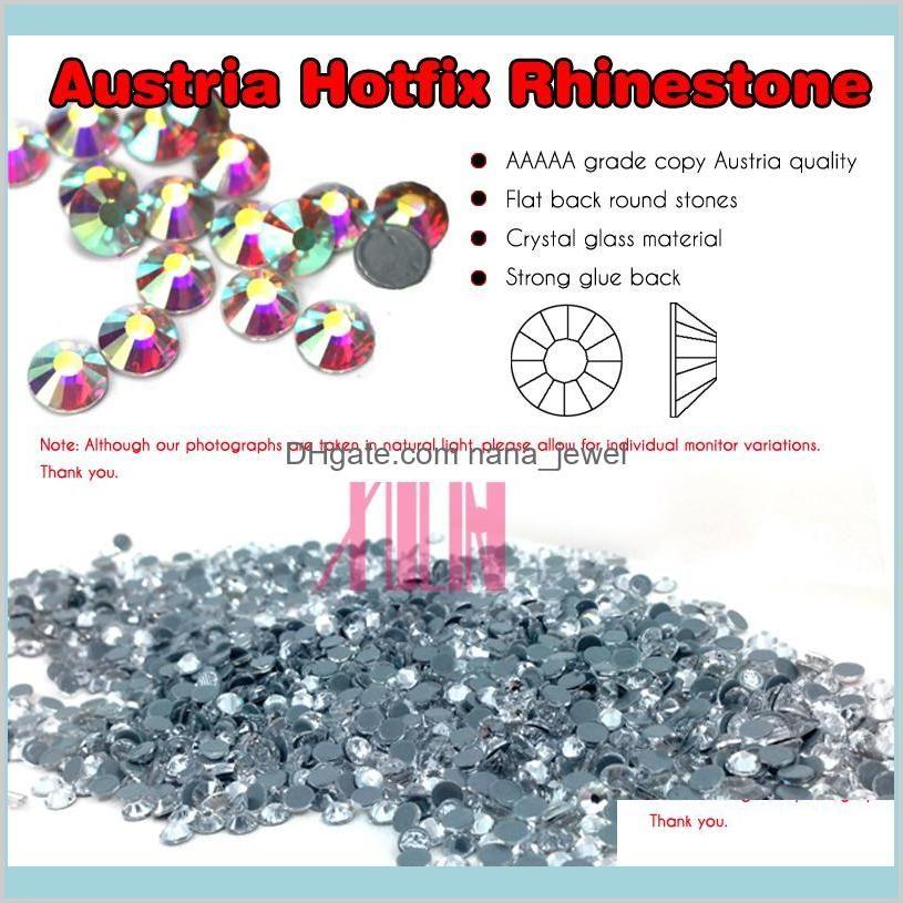 wholesale lot 1440 ss6-ss20 austrian crystal