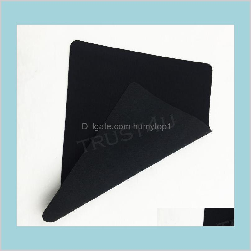 1.2mm thickness 20.0cmx24.0cm natural gamingmouse pad