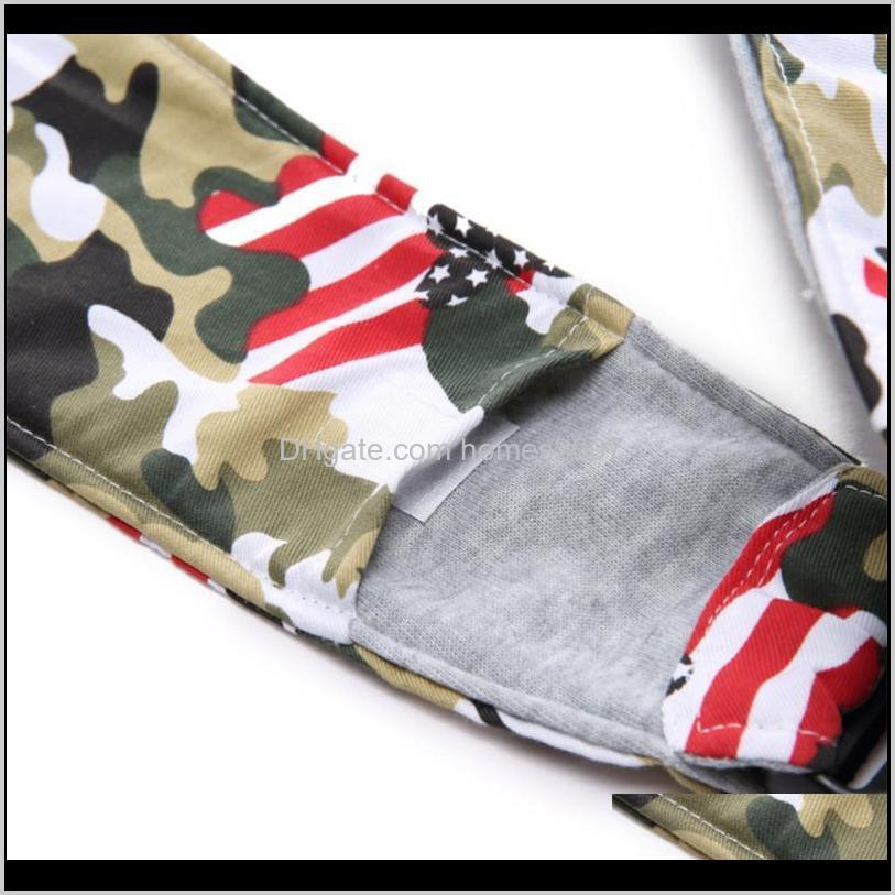 double-sided pet dog outdoor convenience carry messenger bag supplies with phone pocket (camo) car seat covers