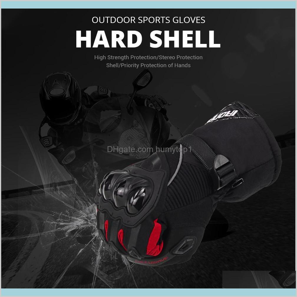 suomy motorcycle gloves men waterproof windproof