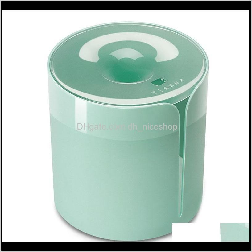 toilet paper holder punched roll paper tray waterproof bathroom tissue boxes