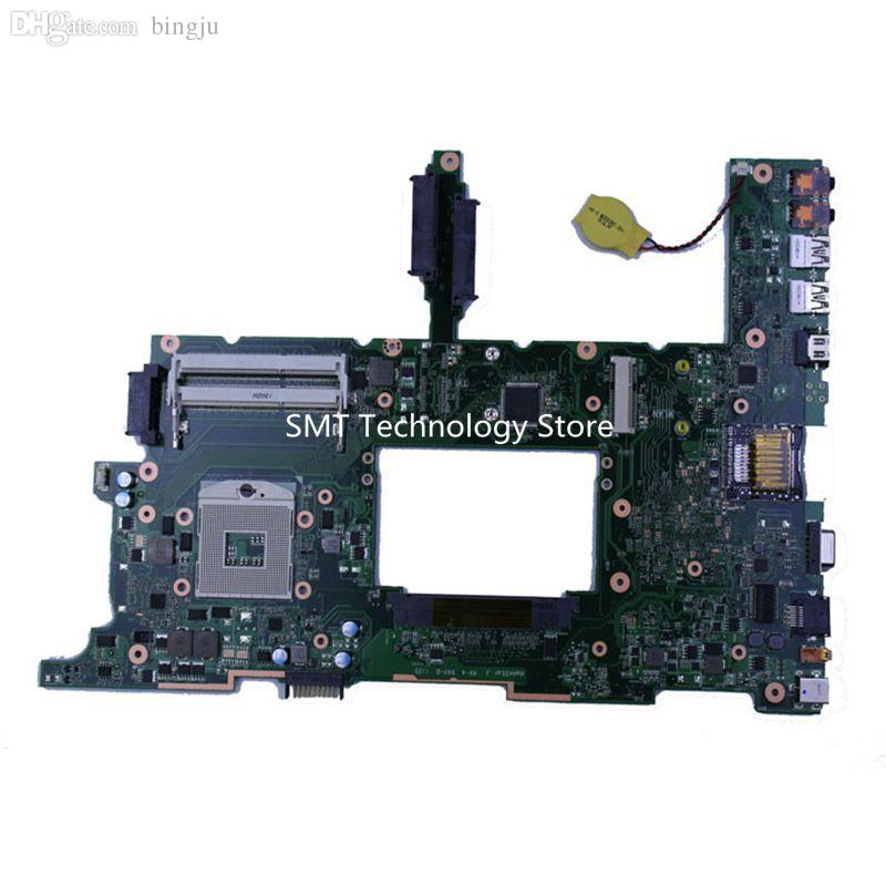 Wholesale-Laptop Motherboard Mainboard System Board for asus N75SF N75SL N75S Fully tested good condition