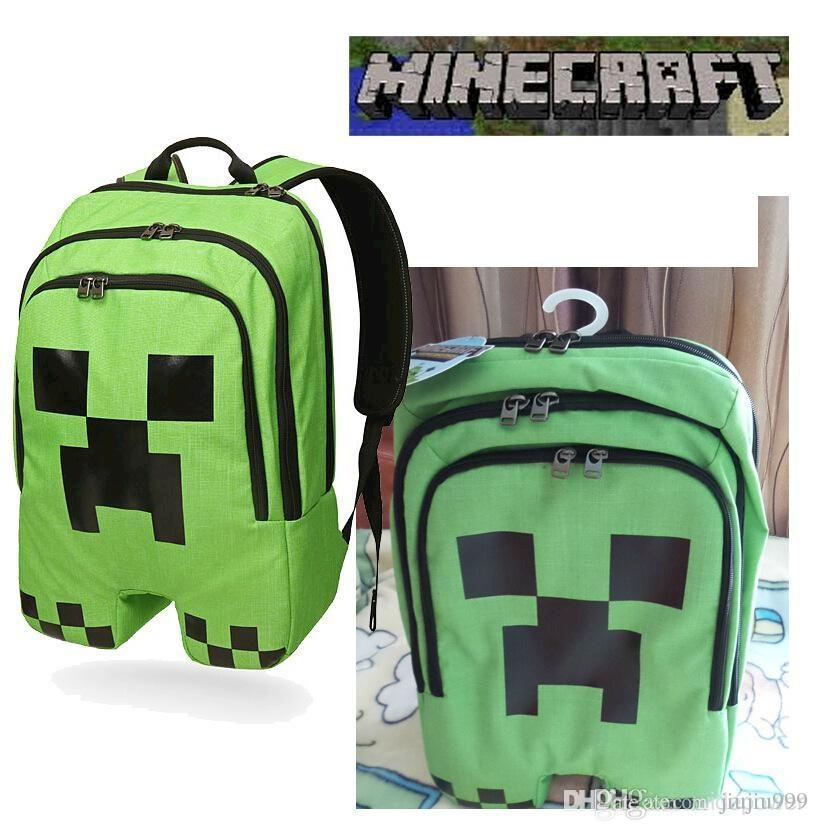 Minecraft Book Bags For School  3ae4e057ffd4f